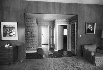 Henry Horenstein, 'Foyer, Newton, MA', 1971