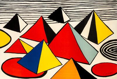 Alexander Calder, 'Untitled', c. 1970