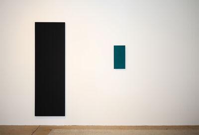 Günter Umberg, 'Untitled & Untitled', 1992 & 2010