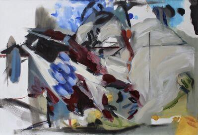 Lisa Carter-Grist., 'Hillside', 2021