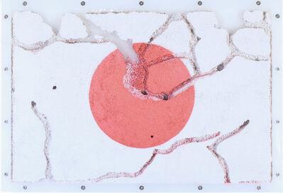 Yukinori Yanagi, 'Hi-no-maru Ant Farm', 2019