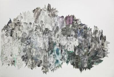 Idun Baltzersen, 'Förvandlingen / The Transformation', 2017
