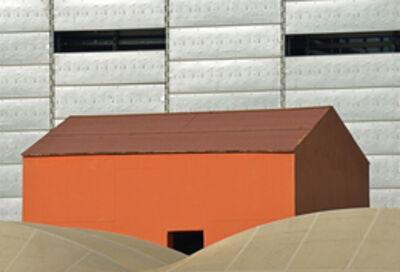 Carlo D'Orta, 'Biocities Roma Tiburtina # 2', 2012