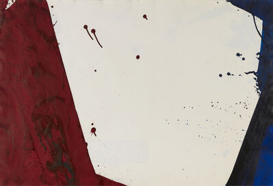 Sam Francis, 'Untitled (SF65-114)', 1965