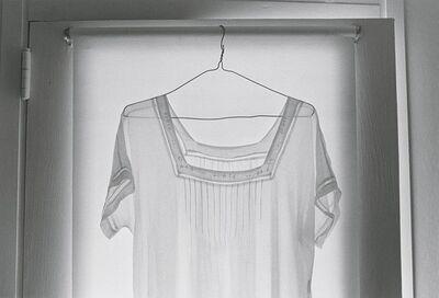 Eva Rubinstein, 'Pajamas, Cape Code', 1979