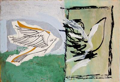 Marcello Mariani, 'Forma Archetipa - Libertà e Trasfigurazione', 1990-1995