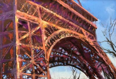 Jeanne Rosier Smith, 'La Tour Eiffel '