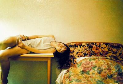 Lin Zhipeng, 'TT Was In The Mini Hotel', 2009