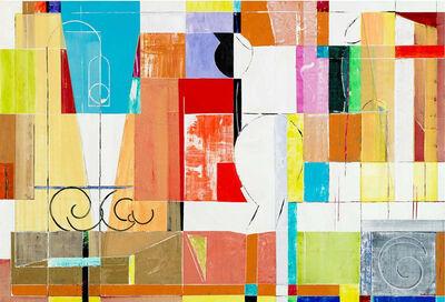 Richard Roblin, 'Stage Struck', 2012
