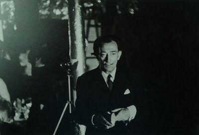 Salvador Dalí, 'Salvador Dali', 2004