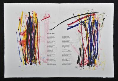Joan Mitchell, 'Cobble Hill', 1992