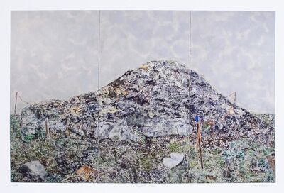 Mark Mastroianni, 'Compost Pile', 2012