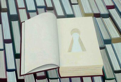 Feri Candra, 'Sheet of Life', 2014
