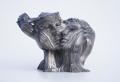 Gil Bruvel, 'Flowing', 2018
