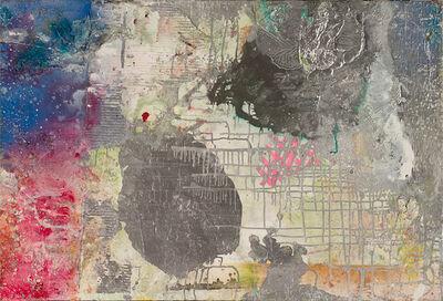 Bernd Haussmann, 'Lost Paintings #2412', 2014
