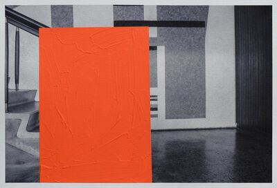 Ricardo Alcaide, 'Intrusion nº37', 2014