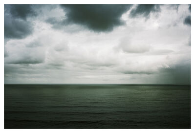 Bernhard Quade, 'Biscay Sea, Spain', 2014