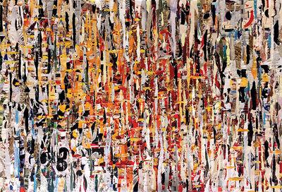 Doug Haeussner, 'Enigma'