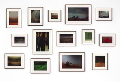 Rivane Neuenschwander, 'A place not far from here', 2009