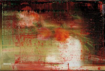 Gerhard Richter, 'Bouquet (P3)', 2006/2013