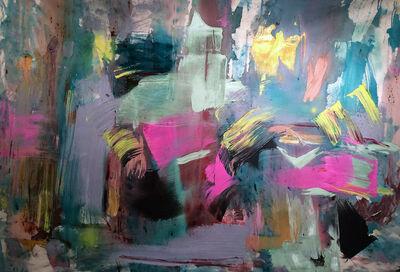 Francine Tint, 'Sea Garden', 2017
