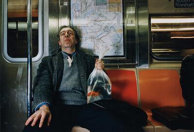 Philip-Lorca diCorcia, 'Igor', 1987