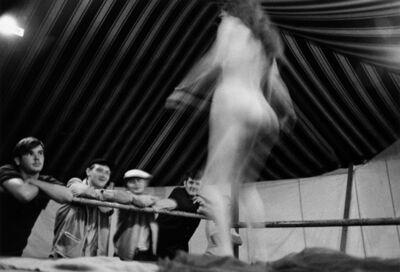 Susan Meiselas, 'USA. Presque Isle, Maine. First dance.', 1973