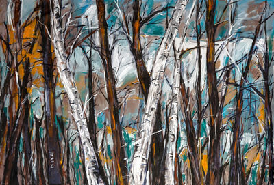 Mohamed Saleh Khalil, 'The Forest #1', 2014