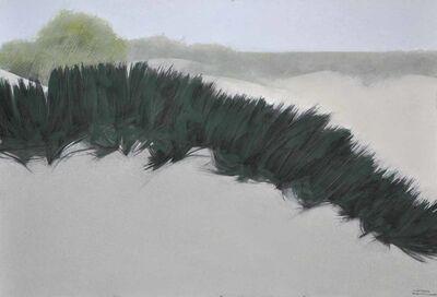 Ibrahim El Dessouki, 'Desert 3', 2014