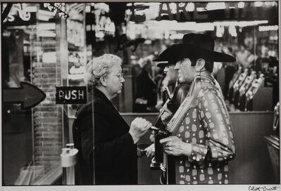 Elliott Erwitt, 'Las Vegas, Nevada', 1960