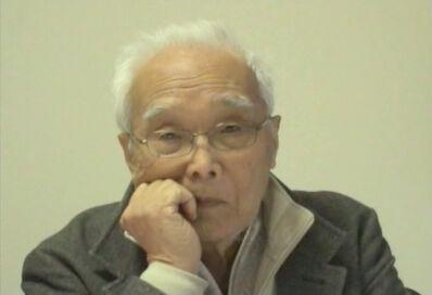 Hiroyuki Oki, 'White Mirror', 1998-2014