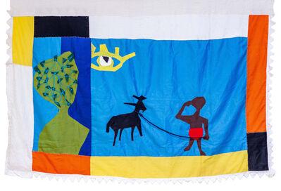 Patrick Tagoe-Turkson, 'Aponkye Good Morning', 2003