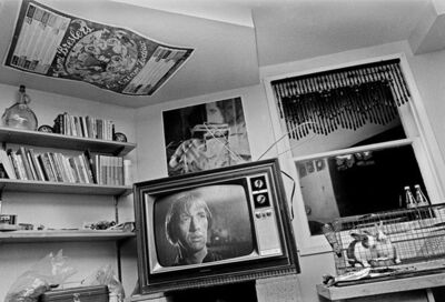 Michael Jang, 'Kung Fu, from the series The Jangs', 1973