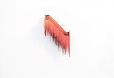 David Moreno, 'Loop', 2019