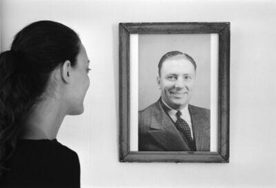 Gabriela Bettini, 'Encuentro con Antonio', 2003