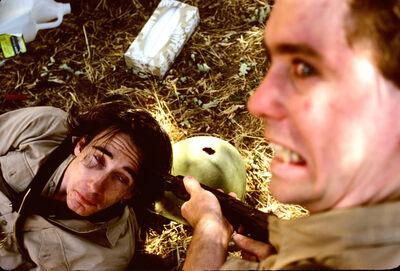 Tony Conrad, 'Tony Conrad  Beholden to Victory', 1980-2007