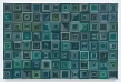 Yong Sin, 'Square No. 513', 2013