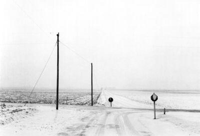 Robbert Flick, 'MD74305-01', 1974