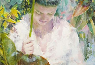 Jafet Blanch, 'Merla', 2017