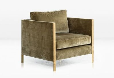 Khouri Guzman Bunce Limited - KGBL, 'Armstrong Armchair'