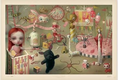 Mark Ryden, 'Mark Ryden limited edition print', 2018