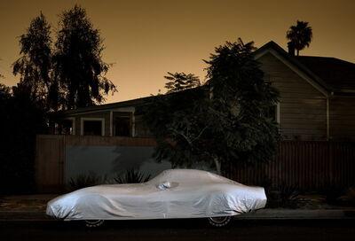 Gerd Ludwig, 'Sleeping Car, Marshall Drive', 2012
