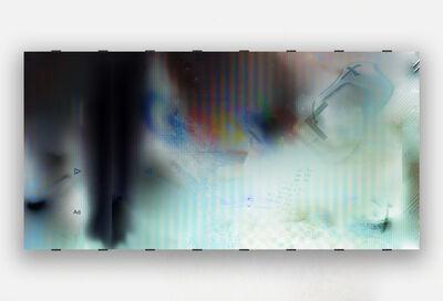 Gabriella Torres-Ferrer, 'Positive z,x', 2021