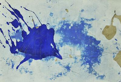 M Pravat, 'Untitled (G)', 2016