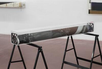 David Maljkovic, 'Yet to be titled', 2016