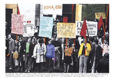 Marcelo Brodsky, 'Roma 1968'