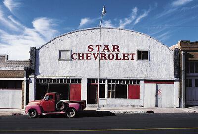 Steven Edson, 'Star Chevrolet ', 2020