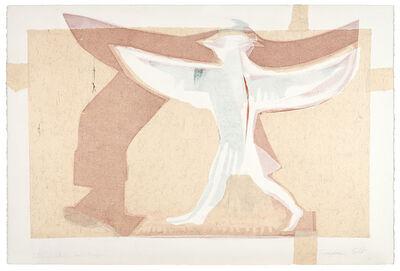 Françoise Gilot, 'Illumination ', 1990