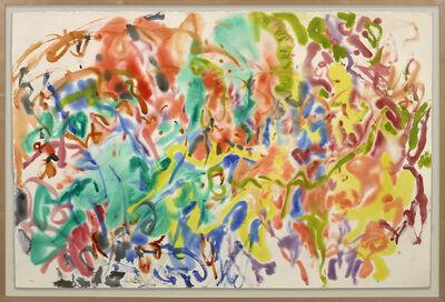 Nancy Graves, 'Lexa', 1977