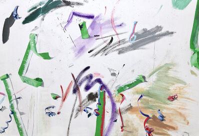 Lee Misol, 'artistic tape 1', 2019
